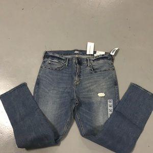 NWT Men's Old Navy Slim Built-In Flex Jeans